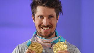 Zweites Gold für Marcel Hirscher