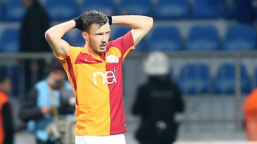 Galatasaray kaybetti ligin zirvesi el değiştirdi