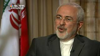 Iranian foreign minister says Israeli military has 'crumbled' after its fighter jet was shot down