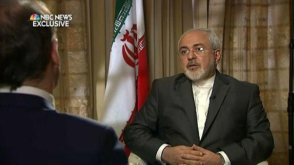 Μοχάμαντ Ζαβάντ Ζαρίφ (Ιρανός ΥΠΕΞ): Κατέρρευσε ο μύθος του ανίκητου Ισραήλ