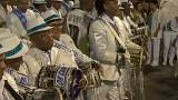 Samba mit Sozialkritik
