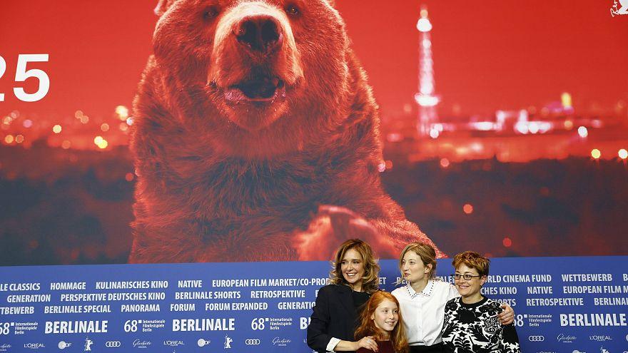 """Berlinale 2018 : """"Figlia mia"""", une pépite italienne sur le tapis rouge"""