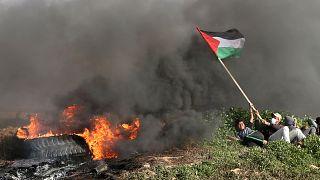 Λωρίδα της Γάζας: Αναζωπύρωση των συγκρούσεων