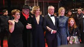 'Daughter of Mine' draws in Berlinale crowds