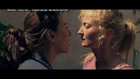 """""""Figlia Mia"""" alla Berlinale"""