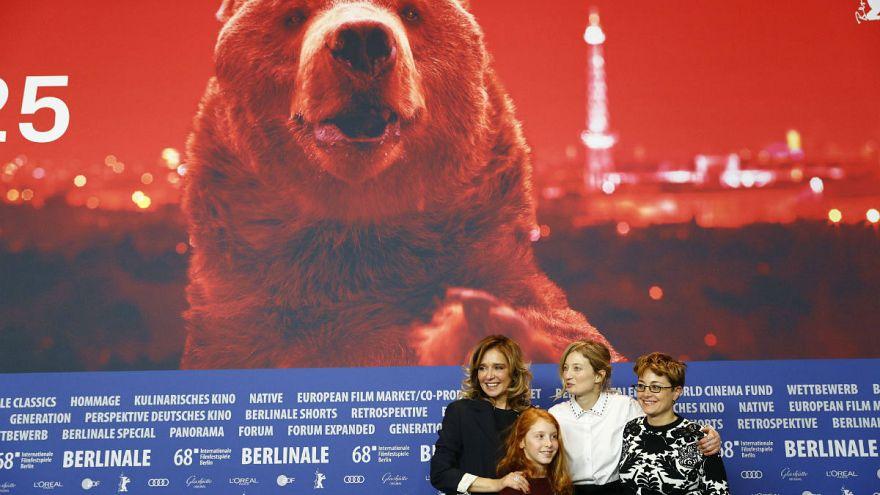 Berlinale'de Figlia Mia rüzgarı