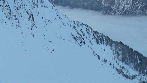 Четыре человека погибли во Франции на горнолыжных курортах