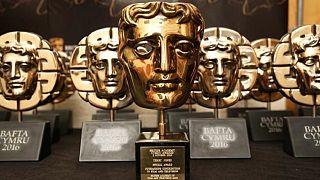Απονεμήθηκαν τα βραβεία BAFTA
