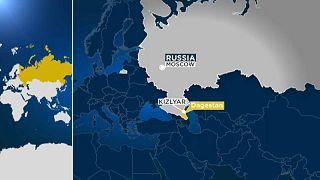 Ρωσία: Επίθεση ενόπλου σε εκκλησία στο Νταγκεστάν