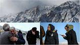 پیدا شدن لاشه هواپیمای تهران-یاسوج تکذیب شد