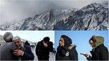 از سمیرم تا یاسوج تا ارتفاع ۱۰ هزار پایی بطور کامل جستجو شد