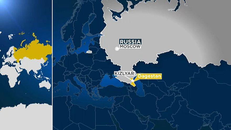 Estado Islâmico reivindica ataque no Daguestão