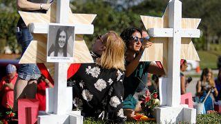 En Floride, les élèves et les parents mobilisés