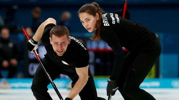 Madalyalı Rus atletin doping testi pozitif çıktı