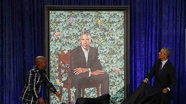 Kehinde Wiley's Obama portrait controversy proves Americans struggle to engage with art
