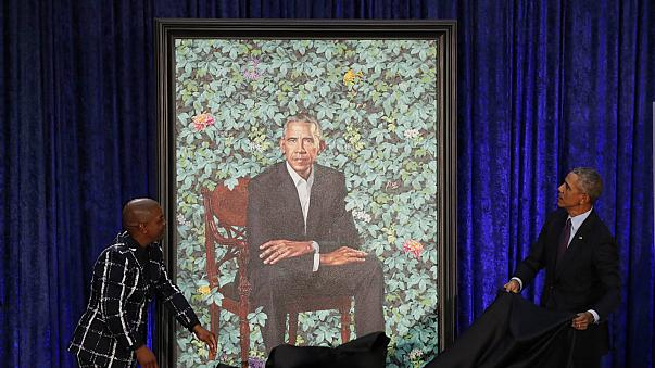 Kehinde Wiley's Obama portrait controversy proves Americans struggle to engage with art: View