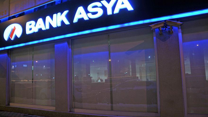 Yargıtay: Bank Asya'ya para yatırmak üyelik değil yardım