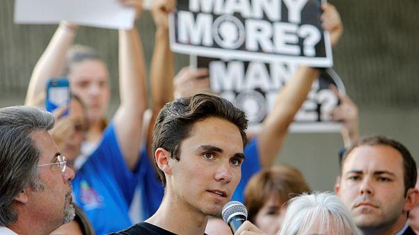«راهپیمایی برای زندگیمان»؛ تلاش دانش آموزان آمریکا برای کنترل سلاح