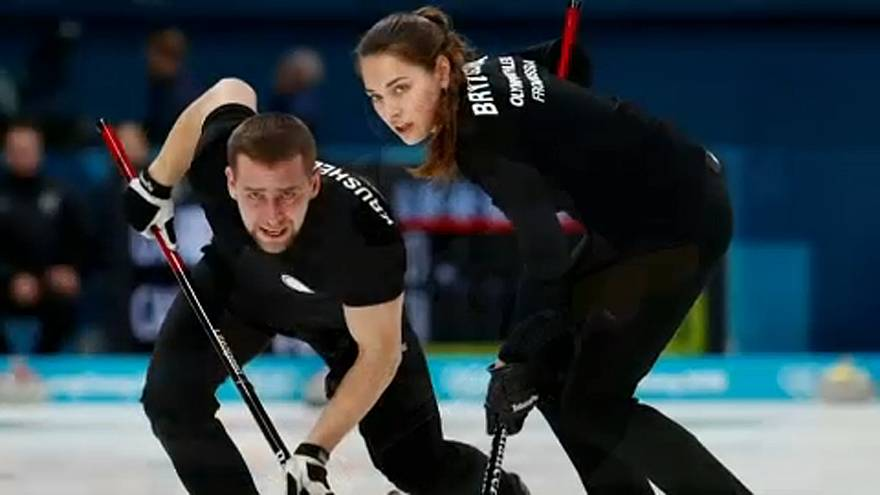 Investigação por possível controlo anti-doping positivo de Alexander Krushelnitckii