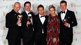 BAFTA 2018: Tarolt a Három óriásplakát Ebbing határában