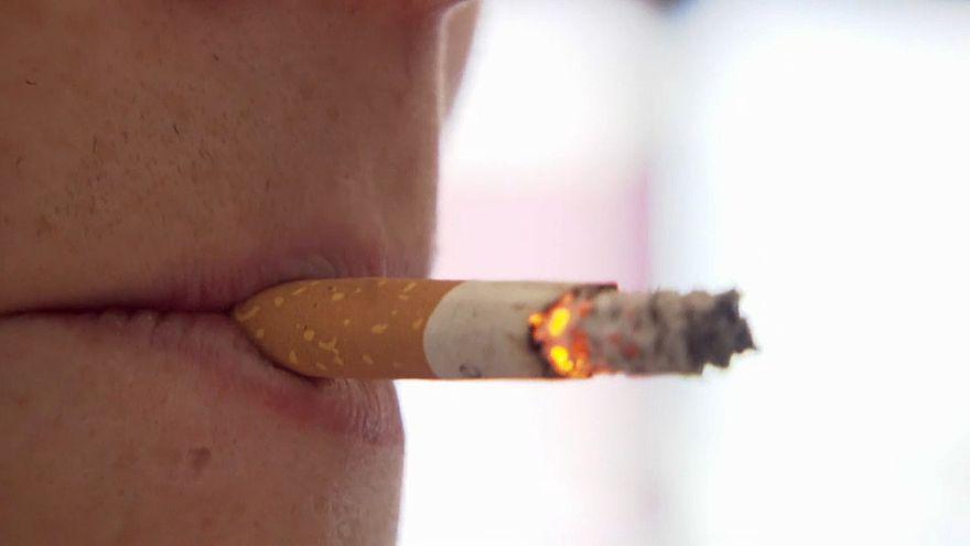 Áustria discute proibição do tabaco em bares e restaurantes
