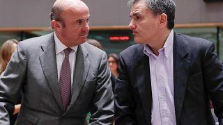 Πρώτο θέμα στο Eurogroup η Ελλάδα