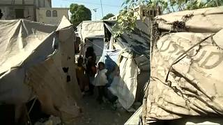 Az Oxfam bocsánatot kér Haititől