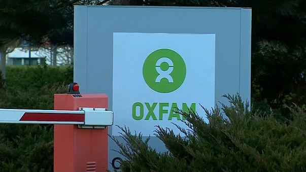 OXFAM - скандал разрастается