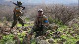 قوات شعبية موالية للنظام ستدخل عفرين خلال ساعات