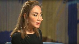 حبس مذيعة مصرية بتهمة التحريض على خطف الأطفال