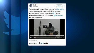 Los islamistas asumen el ataque que mató a 5 mujeres en Daguestán