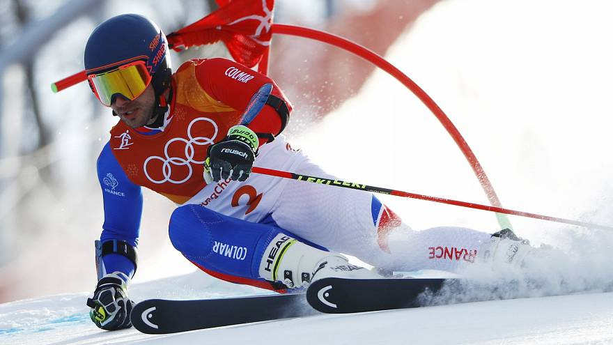 Pyeongchang 2018 round-up: French skier sent home after slamming team