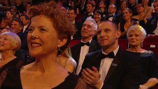 BAFTA En İyi Film Ödülü: Three Billboards