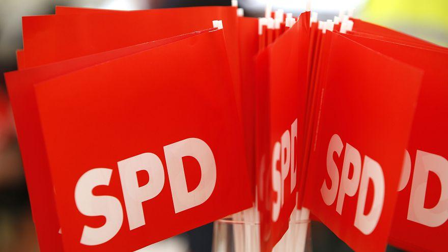 La sinistra SPD contro la Groko