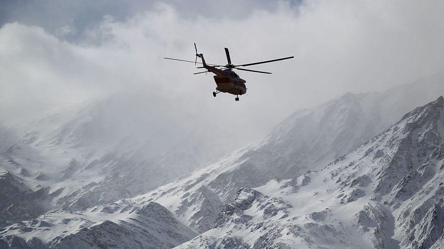 Iran- Crash aérien : plusieurs passagers n'étaient pas à bord