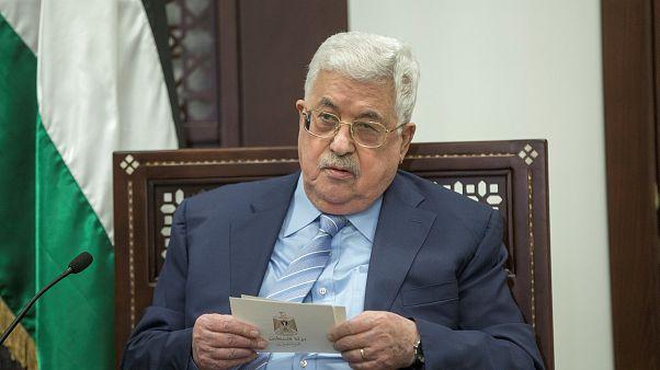 محمود عباس أمام مجلس الأمن لمواجهة صفقة القرن وإعلان ترامب بشأن القدس