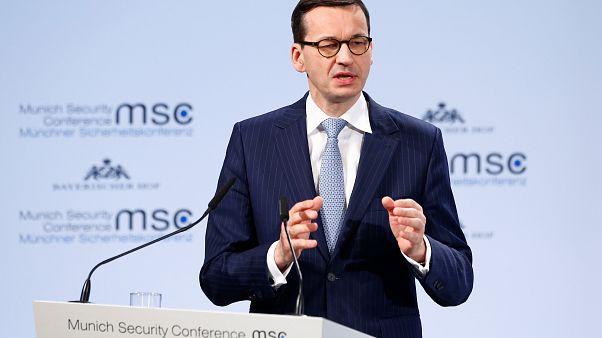 Εμπρηστικές δηλώσεις του Πολωνού πρωθυπουργού για το Ολοκαύτωμα
