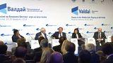 لاوروف: رویکرد مبارزه با ایران برای مقابله با مشکلات خاورمیانه پذیرفتنی نیست