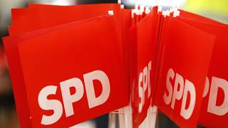 Γερμανία: Όχι στην κυβέρνηση συνεργασίας από υψηλόβαθμά στελέχη του SPD