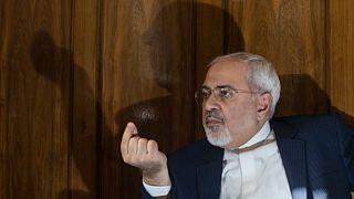 ظریف در روسیه: ایران در سوریه پایگاه نظامی ندارد
