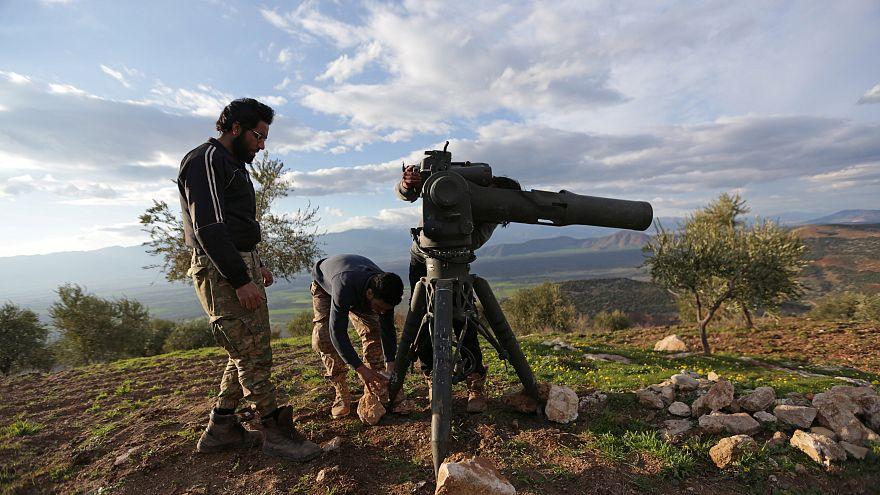 Συρία: Στο Αφρίν ετοιμάζεται να εισβάλει ο Άσαντ