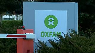 Oxfam suçlamaları kabul etti