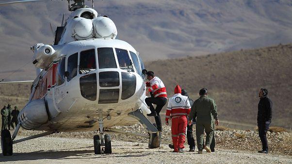 L'Iran poursuit les recherches pour retrouver l'ATR 72