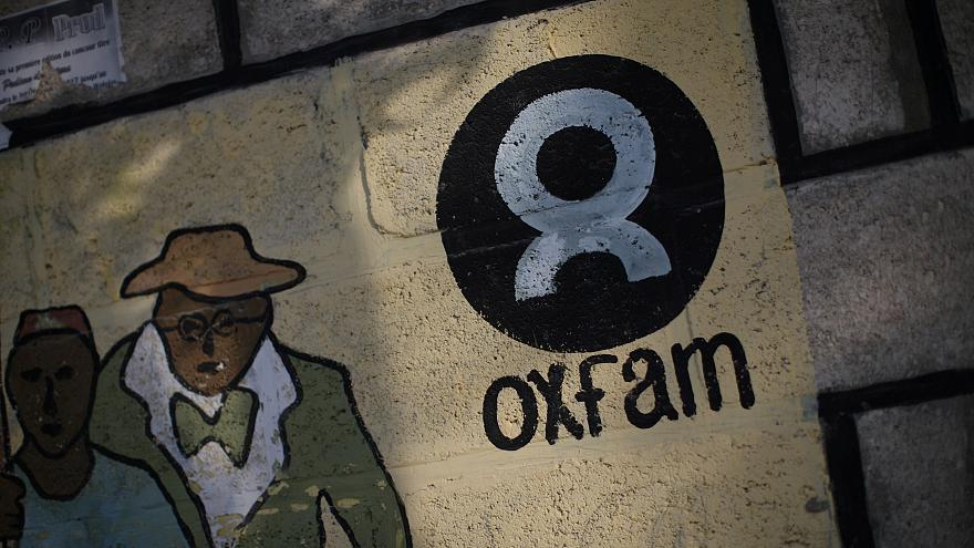 Oxfam-Skandal: Vorwürfe bereits 2011 bestätigt