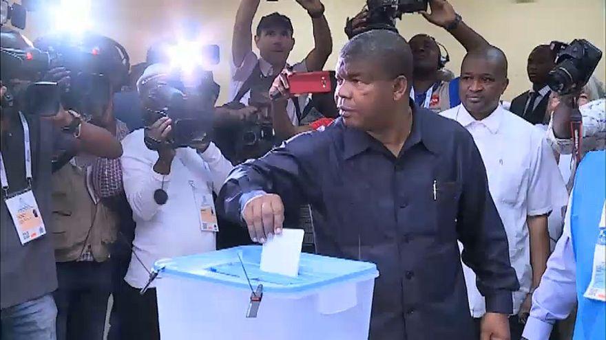 Angola vai organizar as primeiras eleições autárquicas até 2022