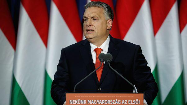 Viktor Orban: İslam dünyasının bizi istila etmesini engelledik