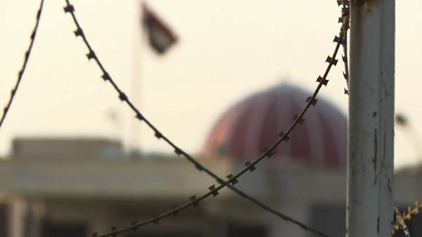 Mehr Glück als Linda (17): Irak schiebt IS-Dschihadistin (27) aus Frankreich ab