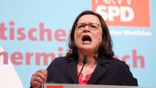 Γερμανία: «Όχι» των Σοσιαλδημοκρατών σημαίνει πιθανώς νέες εκλογές