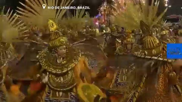 Mutatjuk a karnevált Nizzától Kölnig
