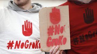 GroKo oder NoGroKo? SPD-Basis ist sich uneins